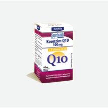 JutaVit Koenzim Q10 100 mg E-vit.35mg kapsz. 40x