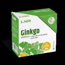 LXR Ginkgo Komplex kapszula 60x