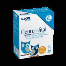 LXR Junior Neuro-Vital Komplex kapszula 60x