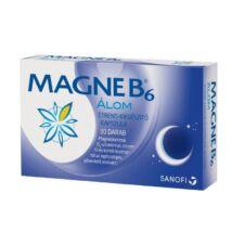 Magne B6 Álom/Nyugalom & Álom kapszula 30x
