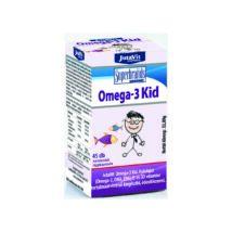 JutaVit Omega-3 Kid rágókapszula 45x