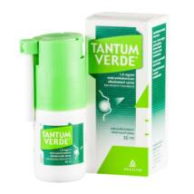 Tantum Verde 1,5mg/ml szájnyálkahártyán alk.spray 30ml
