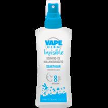Vape Derm Invisible szúnyog/kullancsria.aer.bőrre 100ml