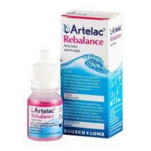 Artelac Rebalance szemcsepp 1x10ml