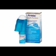 Artelac Triple Action szemcsepp 10ml