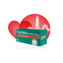 Aspirin Protect 100 mg gyomornedv-ellená.bev.tabl. 56x