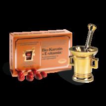 Bio-Karotin+E Pro-vitamin A/E-vitamin kapszula 60x