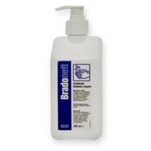 Bradonett fertőtlenítő folyékony szappan pumpás 500ml