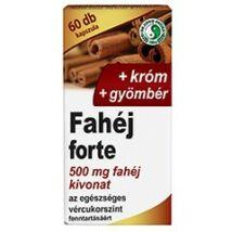 Dr.Chen Fahéj Forte kapszula 60x