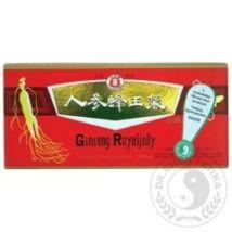 Dr.Chen Ginseng Royal Jelly Pollen ampulla 10x10ml