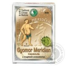 Dr.Chen Gyomor Meridian kapszula 30x