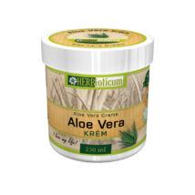 Herbioticum Aloe vera krém 250ml