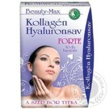 Dr.Chen Kollagén Hyaluronsav Forte kapszula 30x