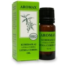 Aromax kubebabors olaj 10ml