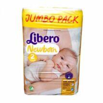 Libero Newborn (2) 3-6kg 70x