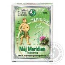 Dr.Chen Máj Meridian kapszula 30x