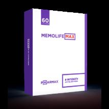 Memolife Max kapszula 60x