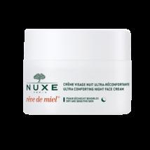 NUXE Reve de Miel Lipidpótló kényeztető éjsz.arckr 50ml