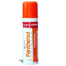 Swiss Panthenol Premium 10% habspray 150ml