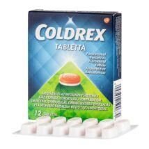 Coldrex tabletta 12x