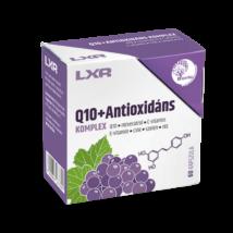LXR Q10 + Antioxidáns Komplex kapszula 60x