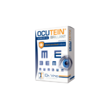 Ocutein Brillant lágyzselatin kapszula   90x