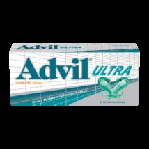 Advil Ultra lágy kapszula 20x