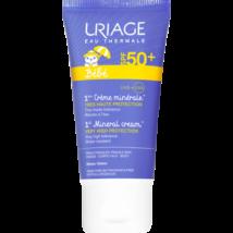 Uriage Baba Mineral fényvédő krém SPF 50+ 50ml
