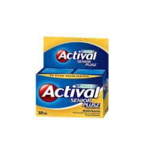 Actival Senior Plusz filmtabletta 30x HDPE