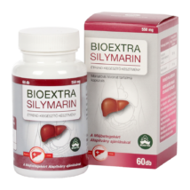 Bioextra Silymarin 280 kapszula  60x
