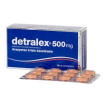 Detralex 500 mg filmtabletta  36x