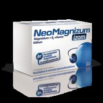 NeoMagnizum izom magnézium tabletta 50x