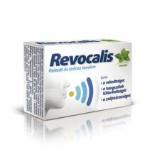 Revocalis szopogató tabletta mentol  12x