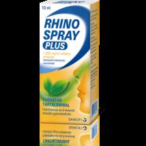 Rhinospray Plus 1,265 mg/ml oldatos orrspray 1x10ml