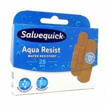 Salvequick sebtapasz vízálló (607125) 28x