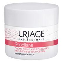 Uriage Roséliane Riche krém kipir./rosacea ellen 50ml