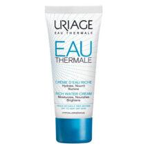 Uriage Termál Hidratáló arckrém RICHE 40ml