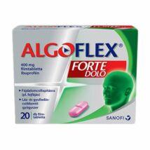 Algoflex Forte Dolo 400 mg filmtabletta 20x