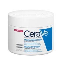 CeraVe Hidratáló testápoló krém 340g