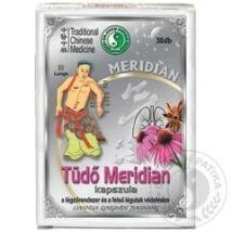 Dr.Chen Tüdő Meridian kapszula 30x