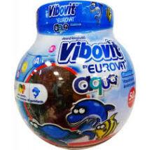Vibovit by Eurovit Aqua gumivitamin  50x