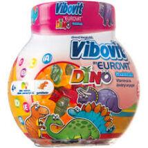 Vibovit by Eurovit Dino gumivitamin  50x