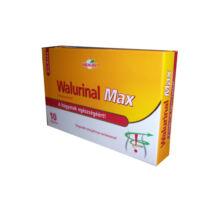 Walurinal Max Aranyvesszővel tabletta 10x