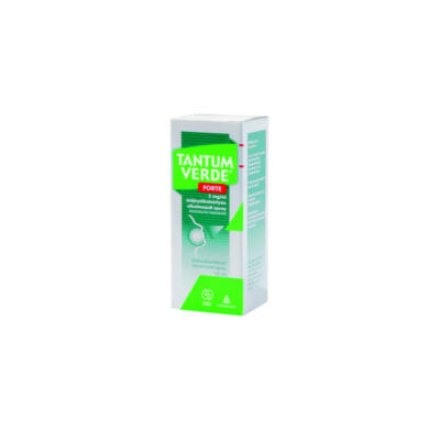 Tantum Verde Forte 3 mg/ml szájnyálkah.alk.spray 15ml