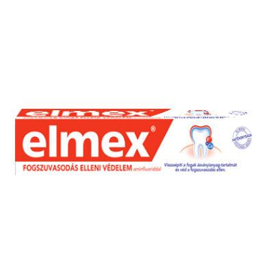 Elmex fogkrém Caries Protection   75ml