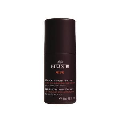 NUXE Men dezodor 24 órás védelem férfiaknak 50ml