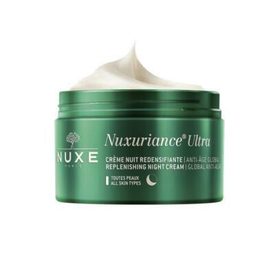 NUXE Nuxuriance Ultra Anti-aging éjszakai krém 50ml