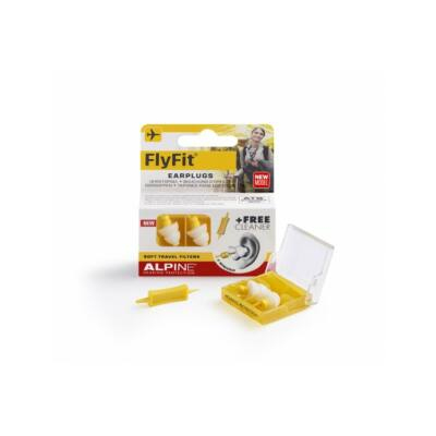 Füldugó Alpine FlyFit pár