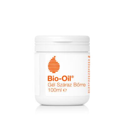 Ceumed Bio Oil bőrápoló gél száraz bőrre 100ml