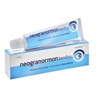 Neogranormon kenőcs  25g